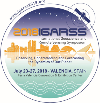 International Geoscience and Remote Sensing Symposium (IGARSS 2018)