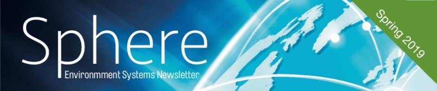 Sphere Newsletter Spring 2019