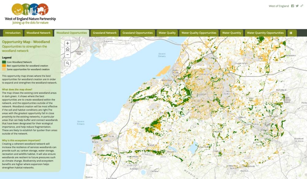 West of England Nature Partnership