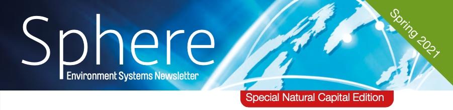Sphere Newsletter Spring 2021